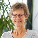 Dr. Dorothee Weiss